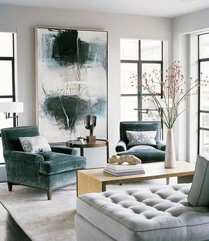 如何让室内装修弥补层高的短板?