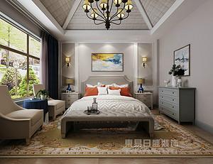 卧室装修设计要远离的几个误区