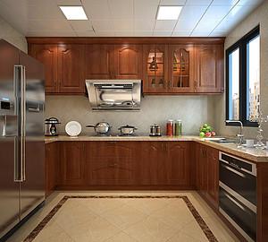 厨房设计有哪些需要注意的地方吗?