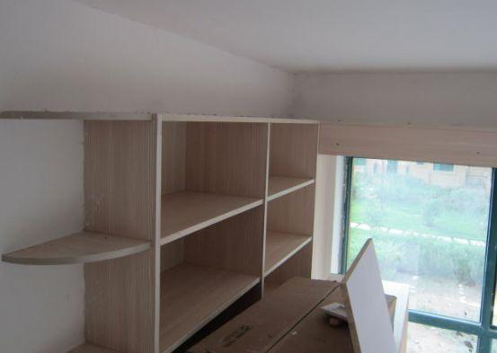 木工现场打好家具之后喷漆的流程是什么