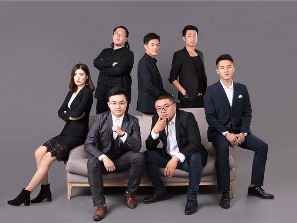 东易日盛上海青浦国际设计二中心