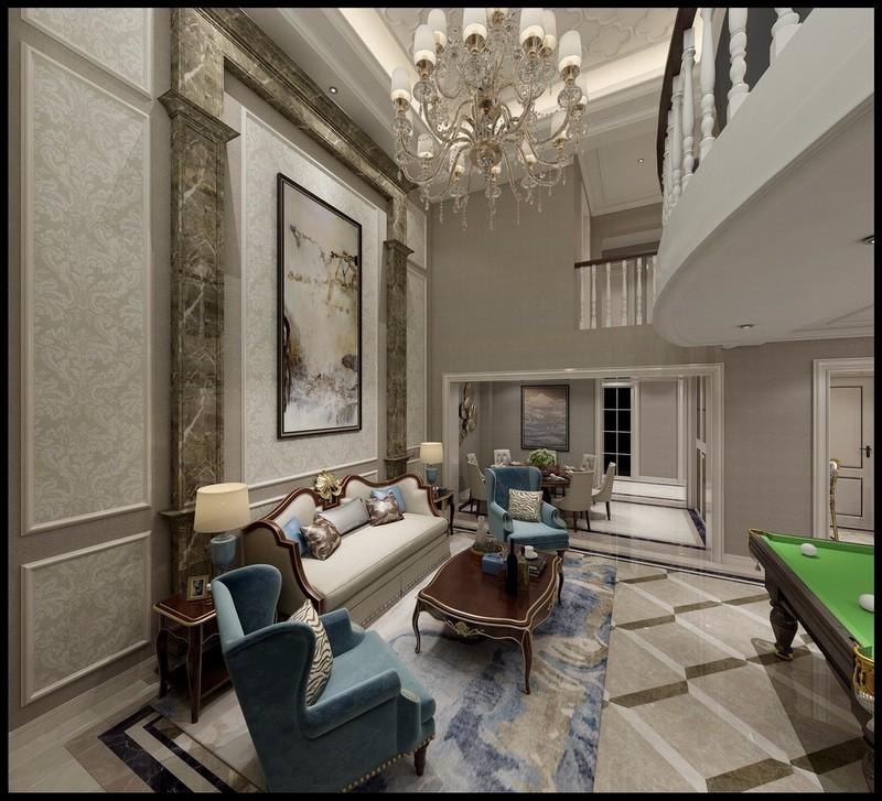 东易日盛告诉你最全的家具尺寸和布局方案