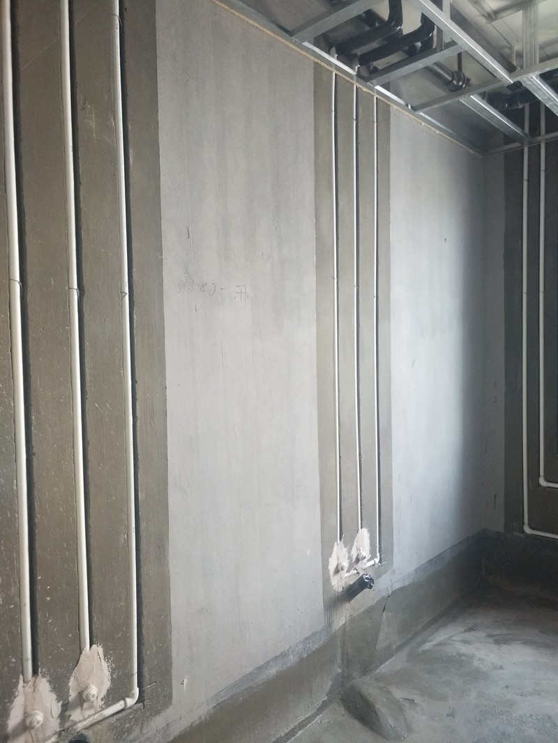 水电路装修验收注意事项   2,电器运行检查 用电器是电工程的重要体现