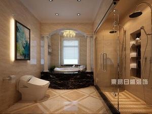 教你如何打造完美卫浴,满篇的干货!
