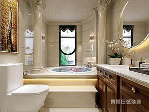 家里装了浴缸不晓得怎样洗濯?用这4个办法碰运气