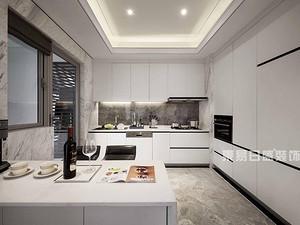 厨房怎样停止设计极速PK10方案网页_岳阳室内设计公司分享厨房极速PK10方案网页时要思索的要素