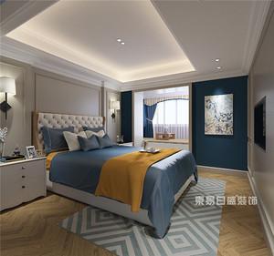 怎样装修舒适卧室?