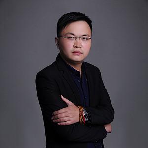 装修设计师-蒋林