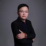 主任设计师蒋林