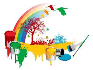 油漆和涂料有什么区别?油漆与涂料的区别介绍