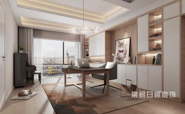 上海别墅装修效果图