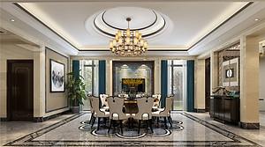 南京别墅厨房如何装修设计?