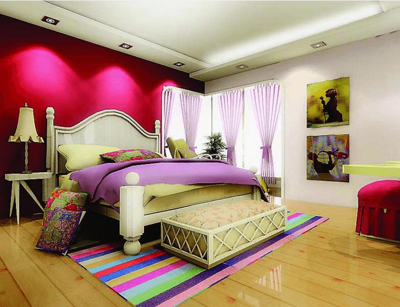 家装设计的个性化和归属感