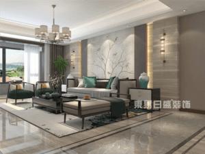 中式风格家庭装修有什么特色和讲究