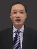 项目经理尹落平
