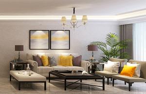 为什么说在家居装饰中黄色墙纸最为常见,这个问题是要知道的