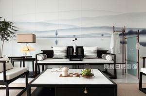 新中式风格客厅装修有什么特点