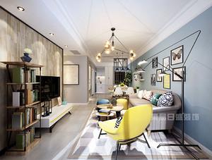 80平米小户型家具怎么选?确认好风格就很简单了