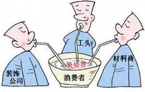 北京东易日盛:装修问题的本质是什么?大家要仔细看