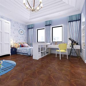 北京装修儿童房要注意哪些装修误区呢?