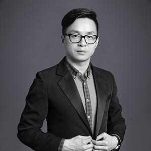 设计师-吴波