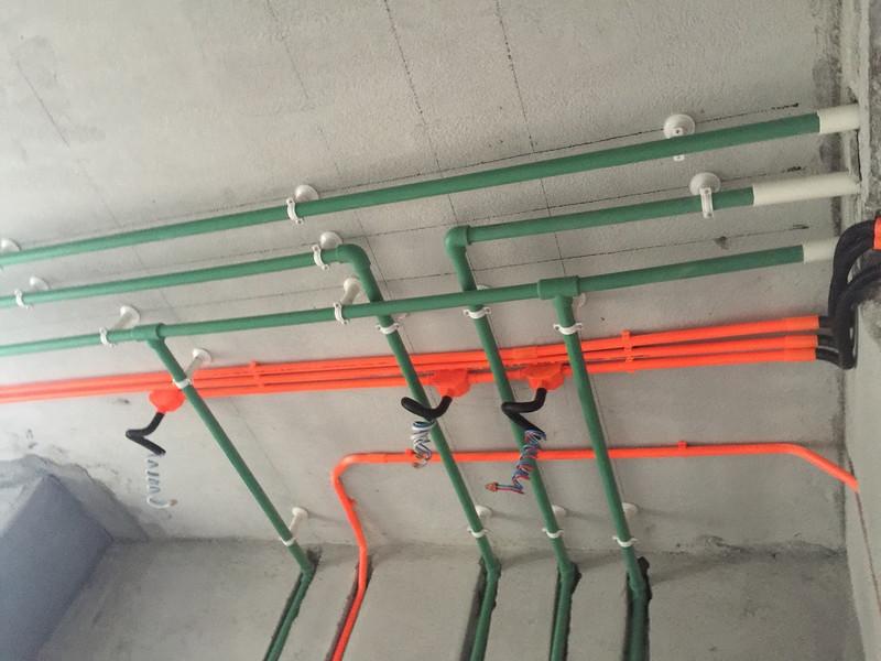 佛山整体家装公司水电施工