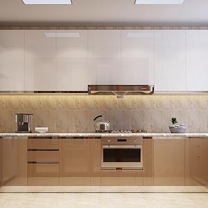别墅装修之厨房的盲区有哪些