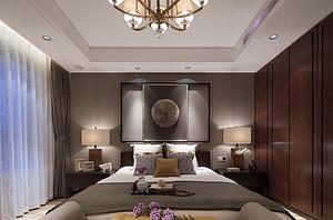 室内卧室装修设计要注意什么?这些要考虑在内