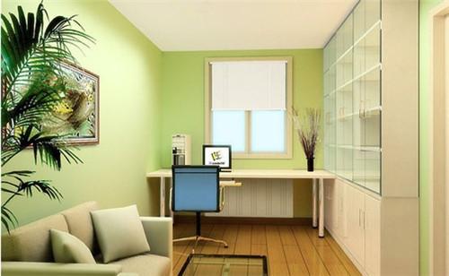 怎樣才是綠色裝修?綠色家裝的原則是什么?