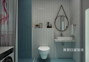 卫生间洗手台怎么装修_长沙装修公司分享卫生间洗手台装修技巧