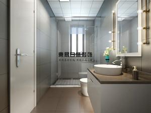 东易告诉你卫生间贴瓷砖注意事项