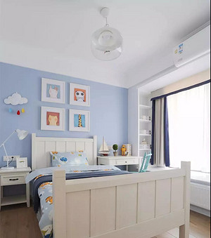 卧室装修刷什么颜色的油漆好?这里有所有你想要的颜色