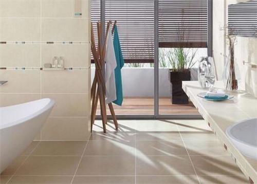 卫生间装修瓷砖怎么贴?贴瓷砖的施工规范标准介绍