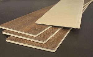 室内家装用新型木塑地板怎么样?是不是比普通木地板环保?