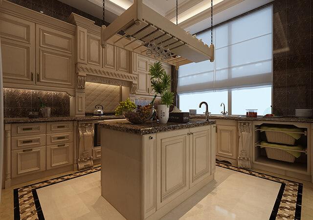 沈阳装修公司总结厨房装修10条经验