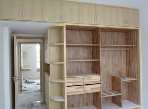 装修木工的工钱是怎么计算的?家庭装修木工价格多少钱?