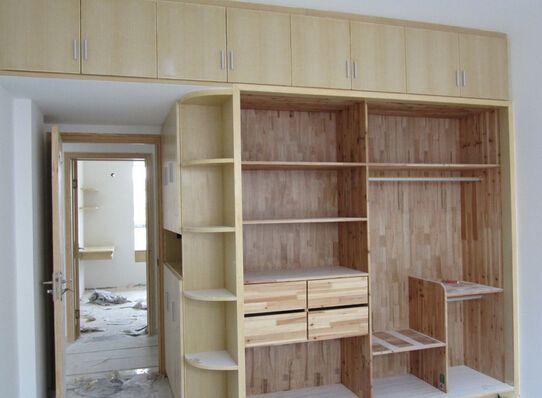 家庭装修木工价格多少钱