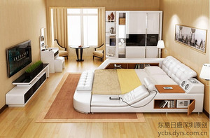 小户型实用家具推荐,这几样买到就是赚到-南山装修公司