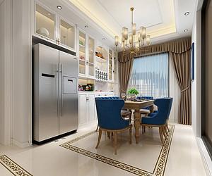 如何选择适合餐厅的家具 餐厅家具要有何特性