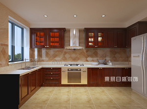 厨房装修:选择什么样的烟机比较好?