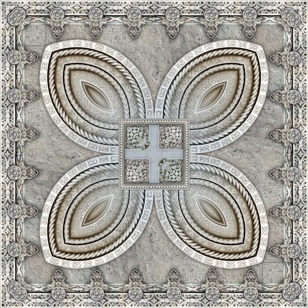 装修知识:瓷砖搭配选购2