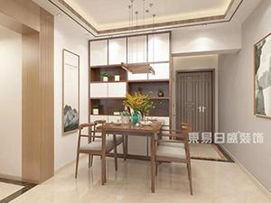 【家居装修设计】室内装修设计与技巧