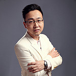 优秀设计师王连雷