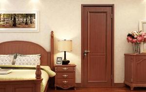 卧室门选用哪种材质的门比较好?