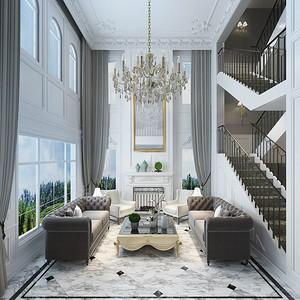 北京别墅装修小点的要如何装修?有哪些设计技巧及注意事项?