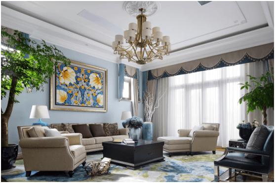东易日盛装饰集团,看得到的高品质和优秀态度