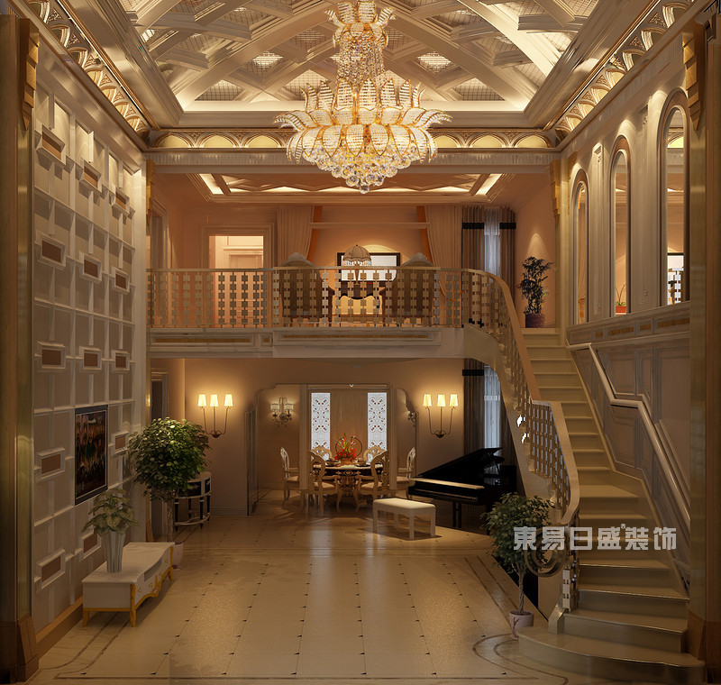 东易日盛欧式古典别墅装修效果图7.jpg