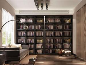 让书房变得明亮又整洁的装修技巧