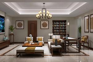 别墅装修公司 老人房设计软装的注意事项