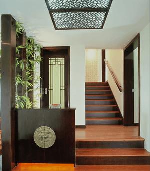 你家适合什么样的楼梯?